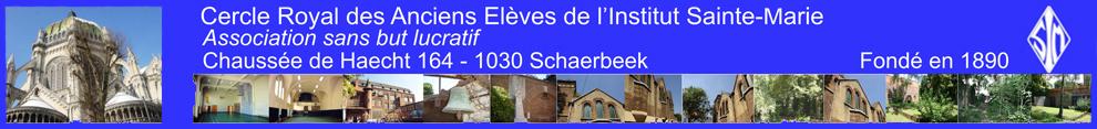 Cercle Royal des Anciens Elèves de l'Institut Sainte-Marie a.s.b.l.